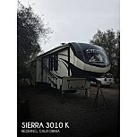 2017 Forest River Sierra for sale 300220183