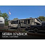 2017 Forest River Sierra for sale 300232881