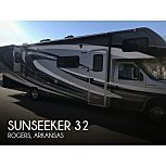 2017 Forest River Sunseeker for sale 300217005