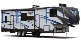 2017 Forest River Vengeance 320A specifications