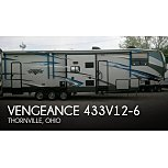 2017 Forest River Vengeance for sale 300236890