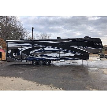 2017 Forest River XLR Thunderbolt for sale 300150512