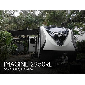 2017 Grand Design Imagine 2950RL for sale 300213517