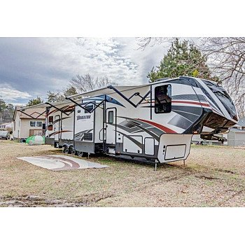 2017 Grand Design Momentum for sale 300157739