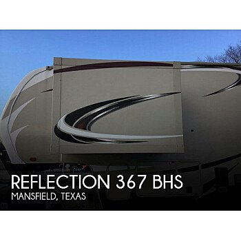 2017 Grand Design Reflection for sale 300183408