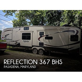 2017 Grand Design Reflection for sale 300198258