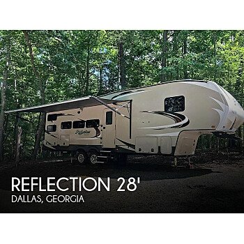 2017 Grand Design Reflection for sale 300204620