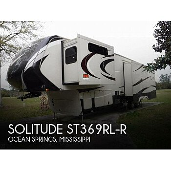 2017 Grand Design Solitude for sale 300187187