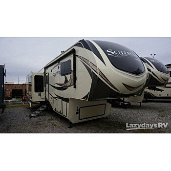 2017 Grand Design Solitude for sale 300209541