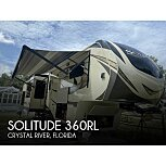 2017 Grand Design Solitude for sale 300246441