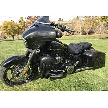 2017 Harley-Davidson CVO for sale 200522773