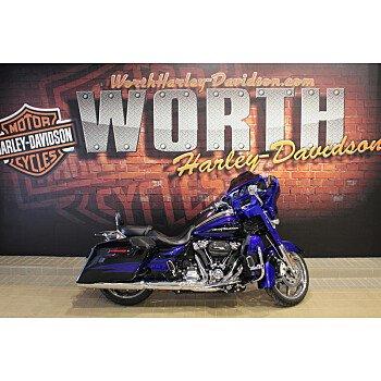 2017 Harley-Davidson CVO Street Glide for sale 200716872