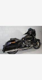 2017 Harley-Davidson CVO Street Glide for sale 200623748