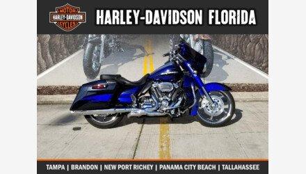 2017 Harley-Davidson CVO Street Glide for sale 200635235
