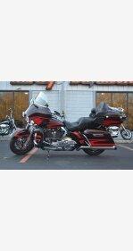 2017 Harley-Davidson CVO Limited for sale 200652102