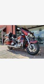 2017 Harley-Davidson CVO Limited for sale 200662436
