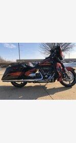 2017 Harley-Davidson CVO Street Glide for sale 200665741