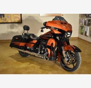 2017 Harley-Davidson CVO Street Glide for sale 200694258