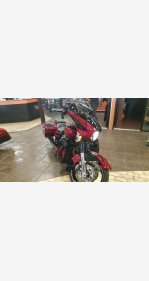 2017 Harley-Davidson CVO for sale 200724185