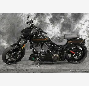 2017 Harley-Davidson CVO Breakout for sale 200725405