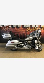 2017 Harley-Davidson CVO Limited for sale 200767821