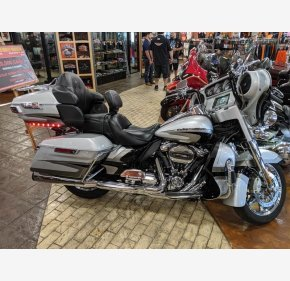 2017 Harley-Davidson CVO for sale 200779616