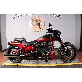 2017 Harley-Davidson CVO Breakout for sale 200784284