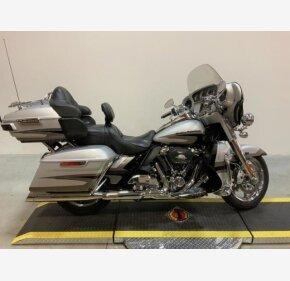 2017 Harley-Davidson CVO Limited for sale 200789794