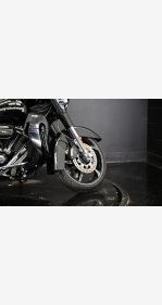2017 Harley-Davidson CVO Street Glide for sale 200789891