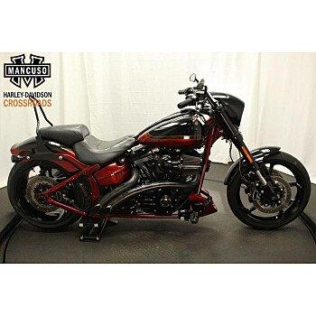 2017 Harley-Davidson CVO Breakout for sale 200794956
