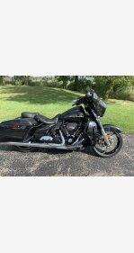 2017 Harley-Davidson CVO Street Glide for sale 200804231