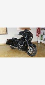 2017 Harley-Davidson CVO Street Glide for sale 200807851