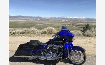 2017 Harley-Davidson CVO Street Glide for sale 200810774