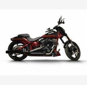 2017 Harley-Davidson CVO Breakout for sale 200836380