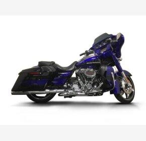 2017 Harley-Davidson CVO Street Glide for sale 200836471
