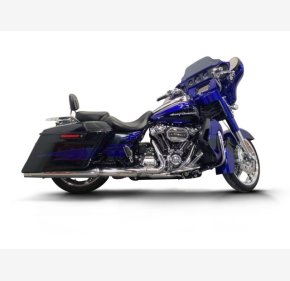 2017 Harley-Davidson CVO Street Glide for sale 200836724
