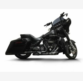 2017 Harley-Davidson CVO Street Glide for sale 200852523