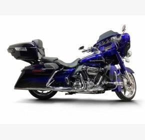 2017 Harley-Davidson CVO Street Glide for sale 200870080