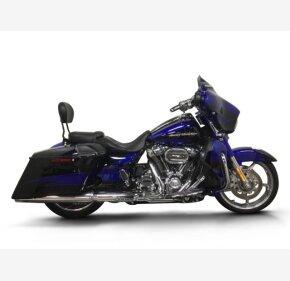 2017 Harley-Davidson CVO Street Glide for sale 200870922