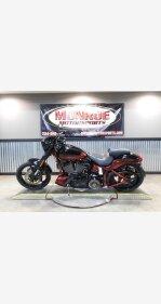 2017 Harley-Davidson CVO for sale 200873954