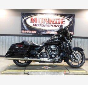 2017 Harley-Davidson CVO for sale 200873966