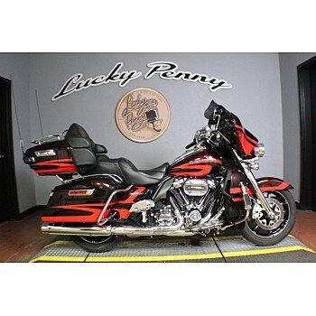 2017 Harley-Davidson CVO for sale 200877283