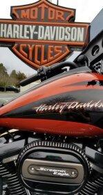 2017 Harley-Davidson CVO Street Glide for sale 200897109
