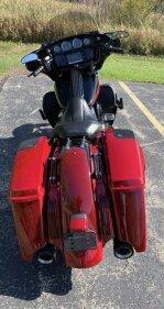 2017 Harley-Davidson CVO Street Glide for sale 200904407
