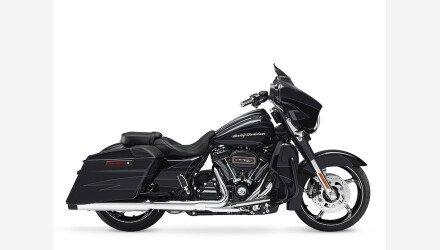 2017 Harley-Davidson CVO Street Glide for sale 200905006