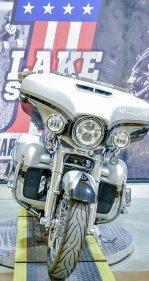 2017 Harley-Davidson CVO Limited for sale 200905259