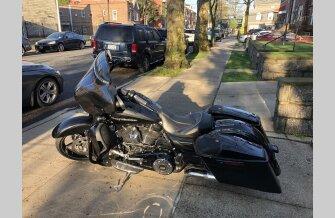 2017 Harley-Davidson CVO Street Glide for sale 200906310
