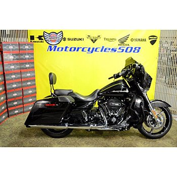 2017 Harley-Davidson CVO for sale 200917854