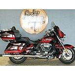 2017 Harley-Davidson CVO Limited for sale 200925250