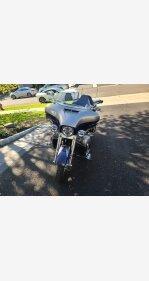2017 Harley-Davidson CVO Limited for sale 200929536